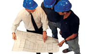 Roof Project Management